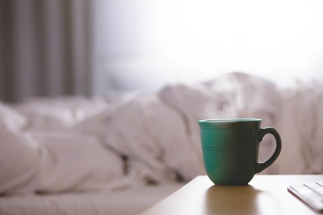 Coffee|Bedroom