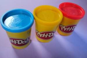 play doh blog