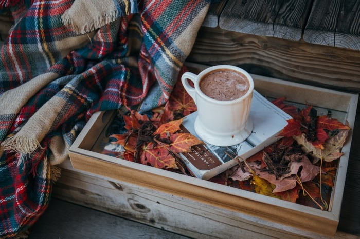 Ways to experience hygge this fall