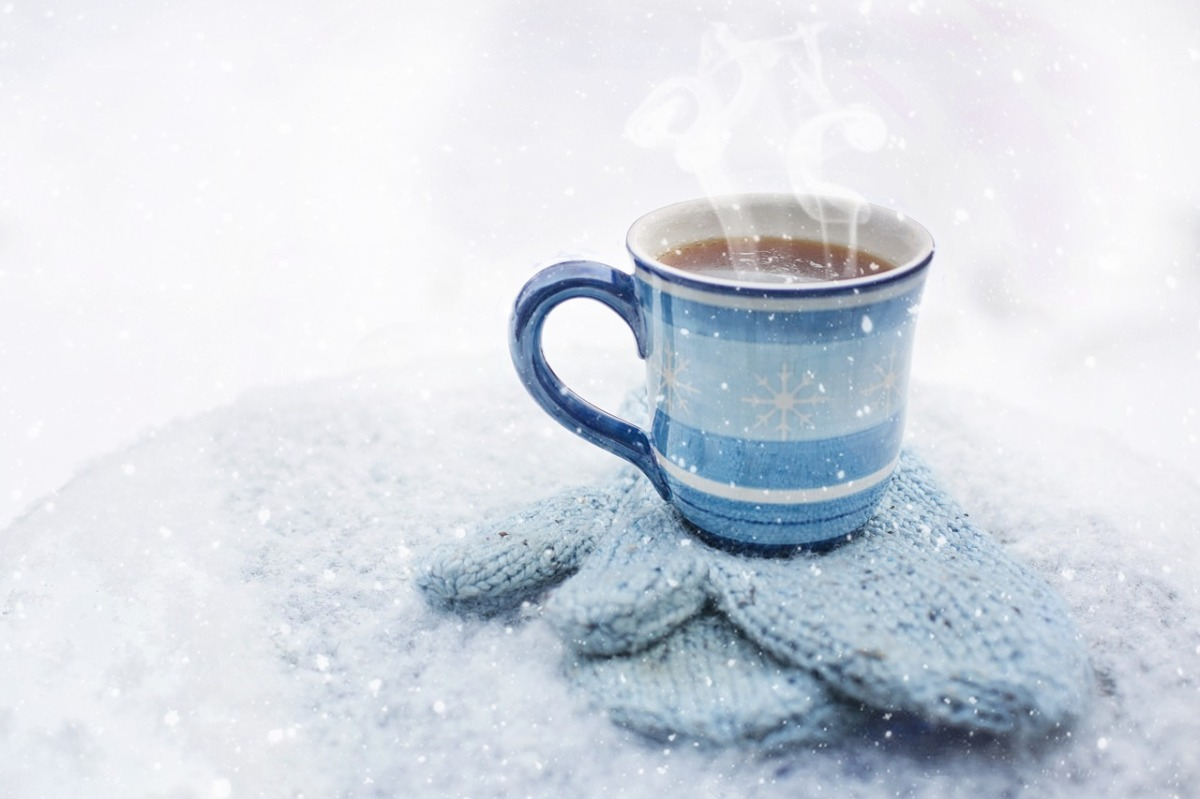 10 Ways to Take Advantage of a Snow Day