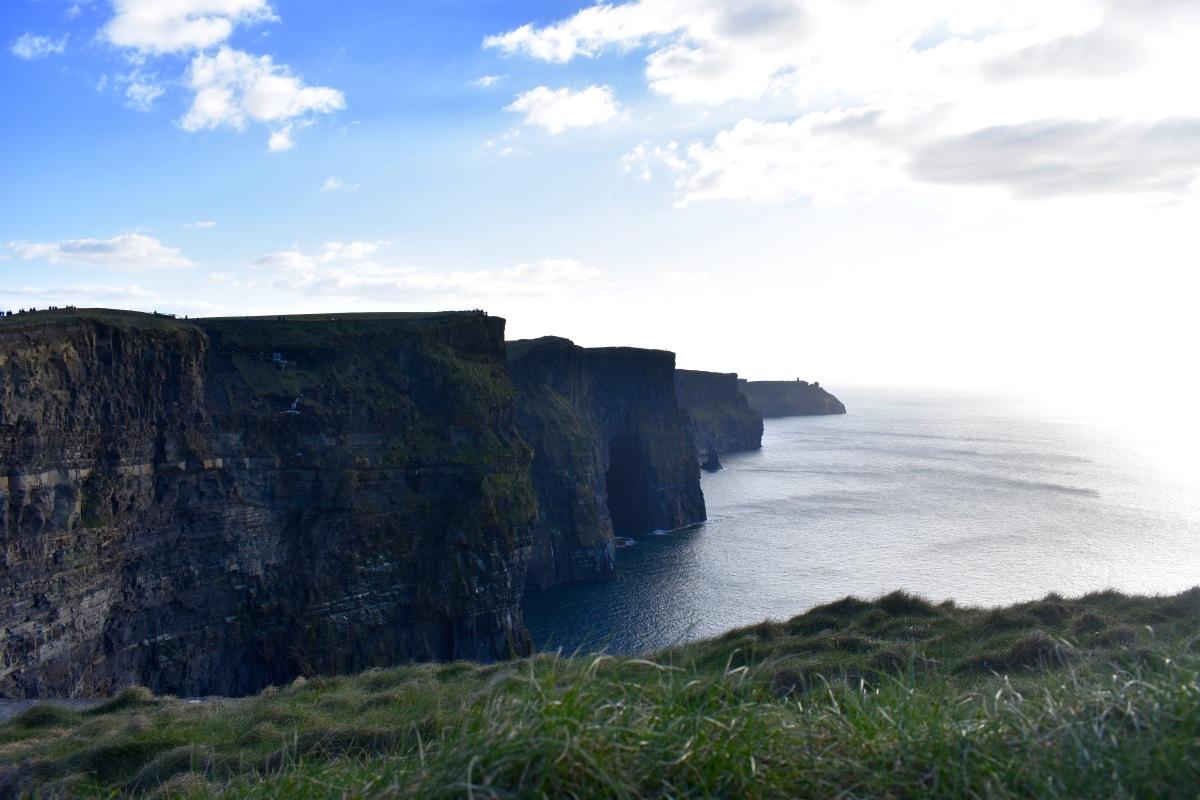 Ireland | Cliffs ofMoher
